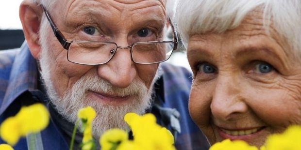 Топ-5 комфортных для старости стран — рейтинг