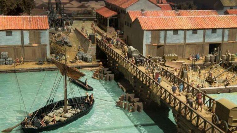 Отпустите в отпуск: археологи нашли письма римских солдат