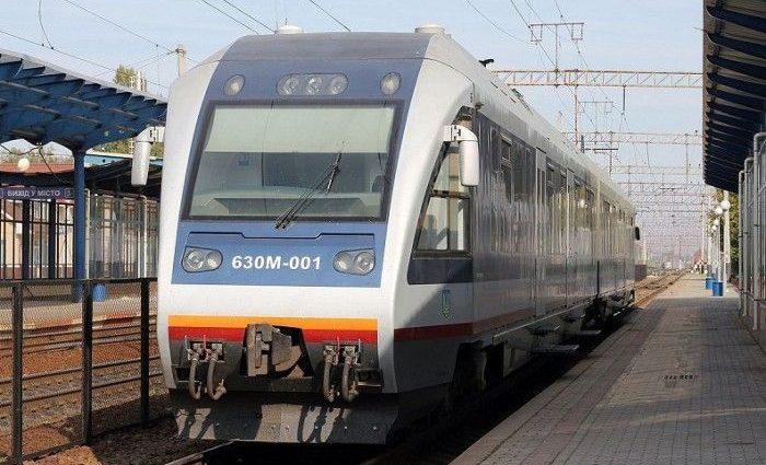 На лето Укрзализныця назначила еще один поезд в Одессу