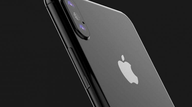 Распознавание лица и безрамочный дисплей: Apple случайно раскрыла особенности iPhone 8