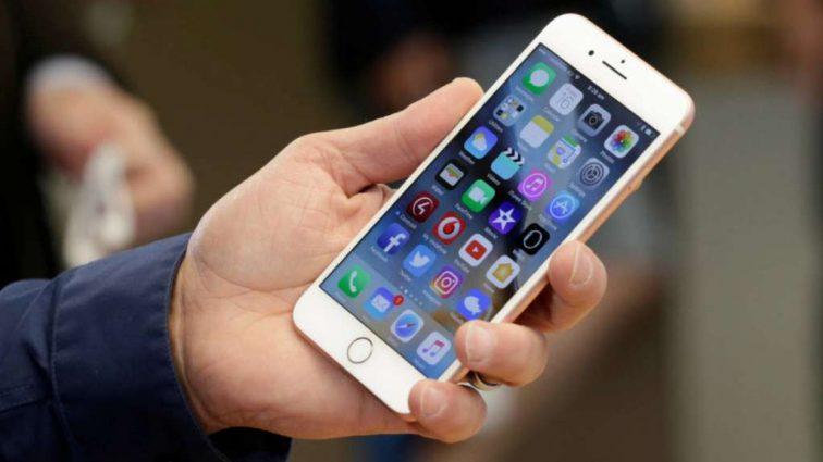 «Укрзализныця» запустила приложение для покупки билетов через iPhone