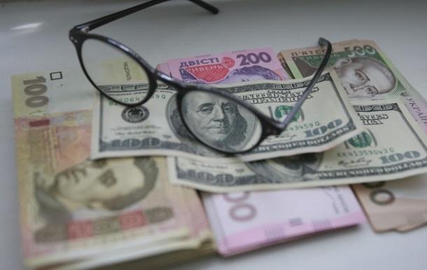 Украинский приготовили новый налоговый «петлю»