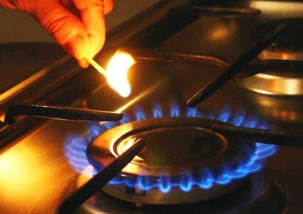 Цены на газ обещают «заморозить»