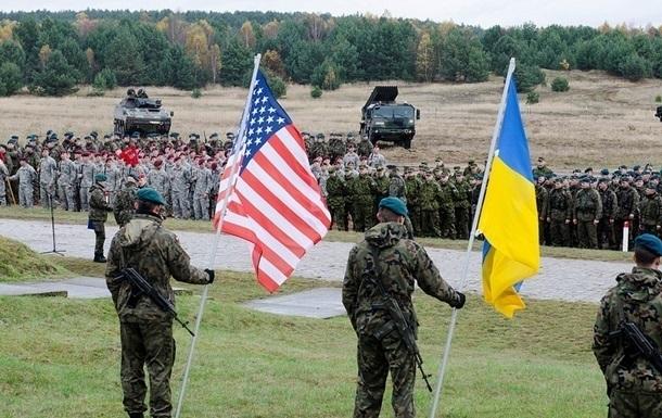 США предлагают выделить на помощь Украине 410000000 долларов