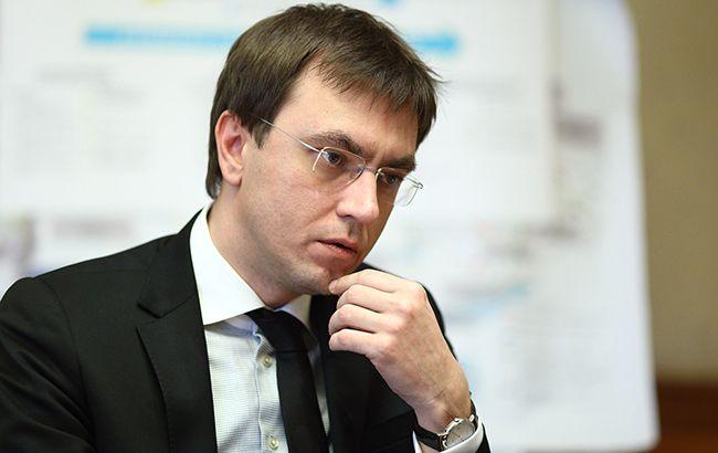 Емельян инициирует увольнение руководителя аэропорта «Борисполь»