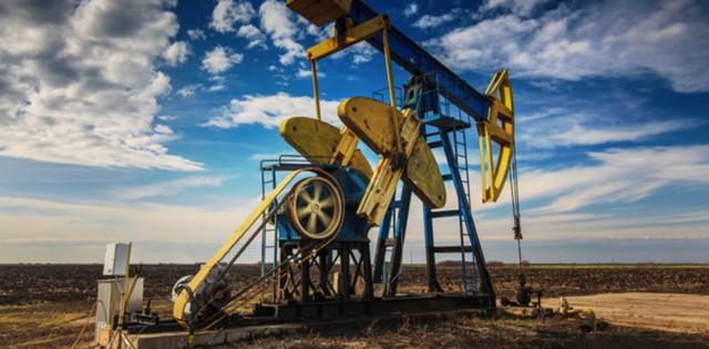 «Укргаздобыча» возобновит 1900 ликвидированных скважин