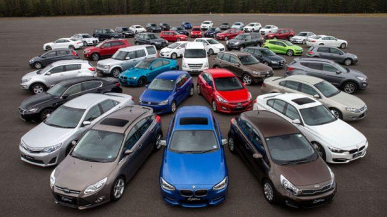 Еще больше дешевых авто из Европы на украинском рынке