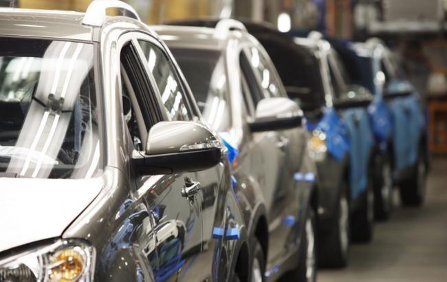 Средняя цена подержанного авто в Украине: «Будет дешевле»