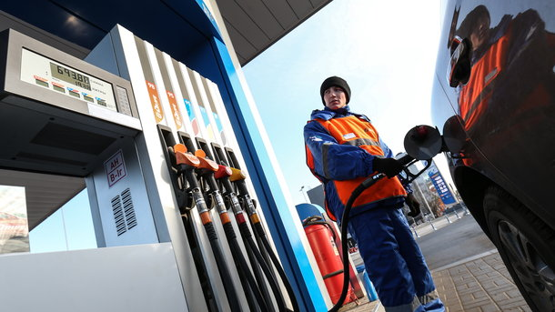 Прогноз экспертов: Какими будут цены на бензин