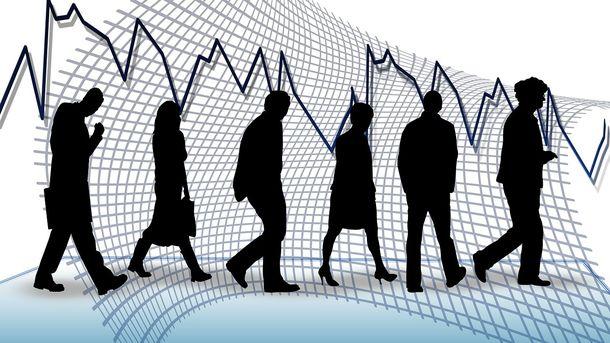 Госстат: В Украине заметно уменьшилась безработица