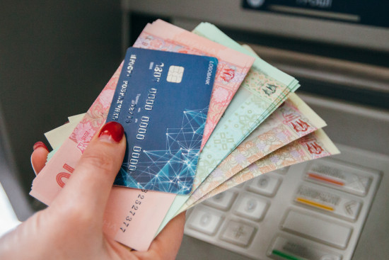 Повышение зарплат вывело из тени 212 миллиардов гривен