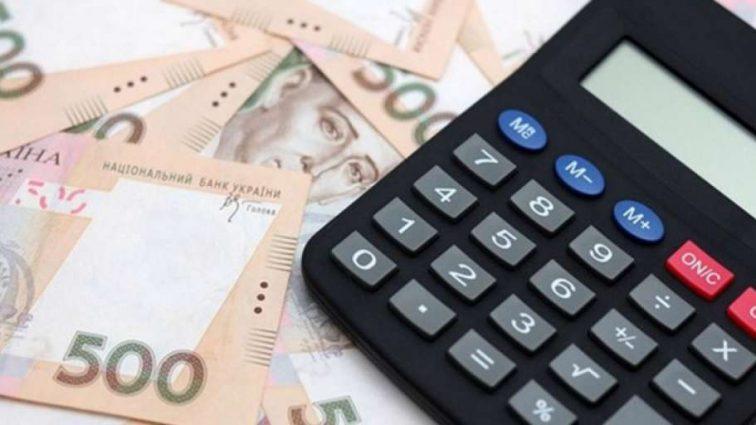 Правительство: номинальная заработная плата украинский в июне выросла более чем 37%