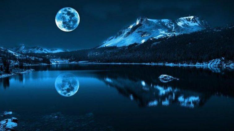 Астрономы определились с цветом Луны