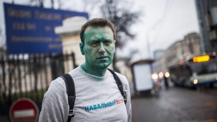 Политолог объяснил, чем Навальный и Гиркин полезны для Украины