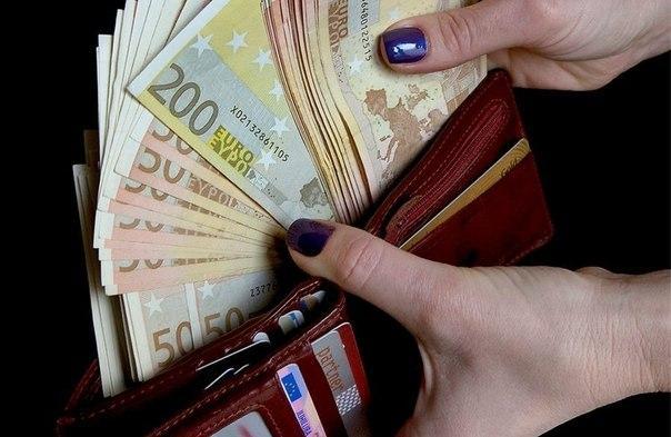 Богатству дорогу: что держать в кошельке чтобы улучшить финансовое положение. Вы будете потрясены