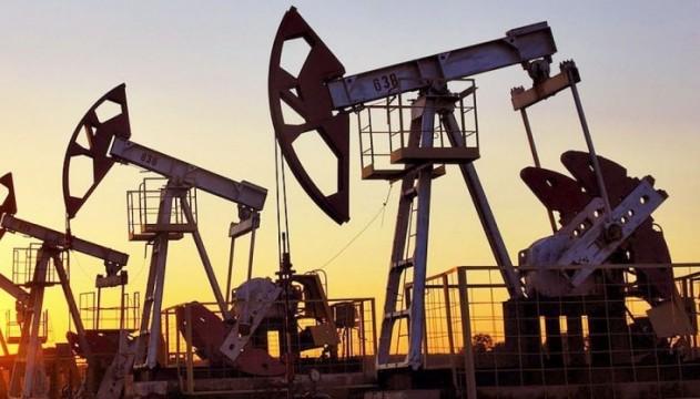 За последние 10 лет Украина вдвое сократила добычу нефти