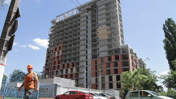 Новые квартиры могут значительно подешеветь