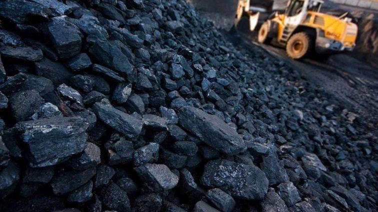 Україна узгодила контракт на постачання вугілля з США