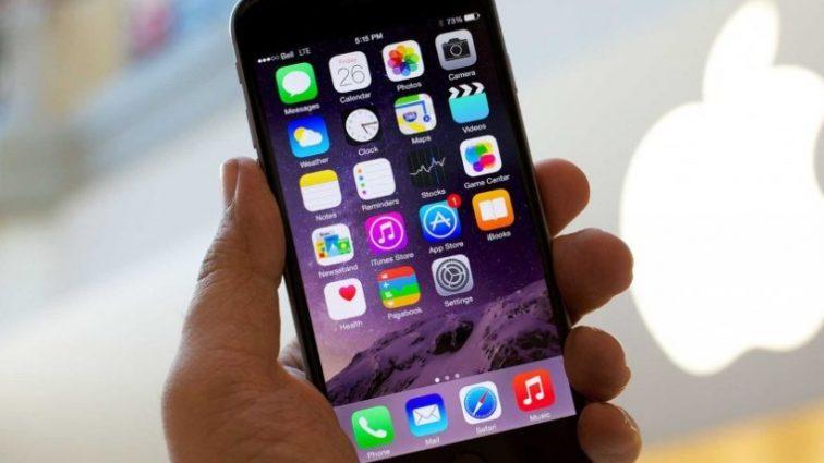 Безопасность превыше всего: Apple запатентовала способ вызова спасателей с помощью отпечатков пальцев