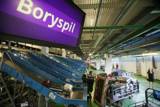 Переговоры между Ryanair и «Борисполем» были обречены