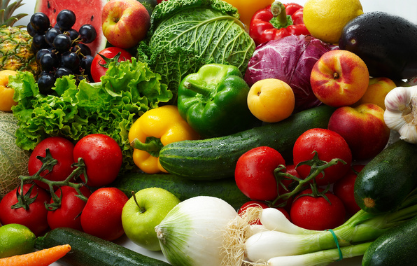 Украинцы шокированы космическими ценами на овощи нового урожая