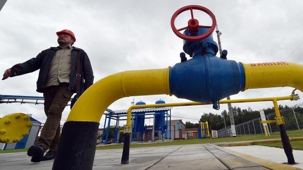Цена на газ в Украине будет колебаться в соответствии с инфляцией