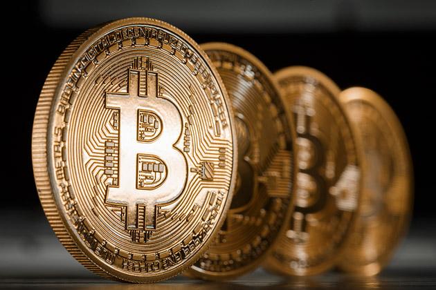 Курс Bitcoin продолжает падать