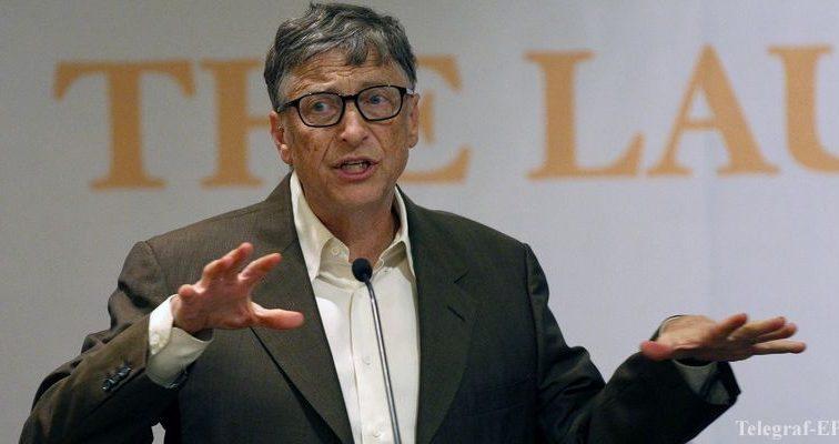 Билл Гейтс перестал быть самым богатым человеком в мире