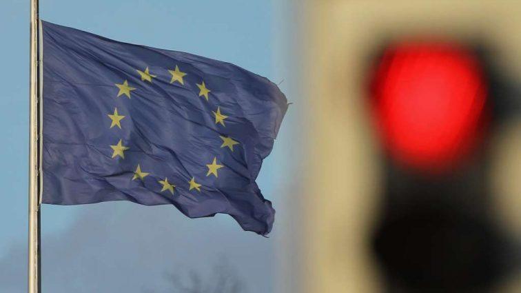 Что больше всего вывозят в ЕС из  Украины