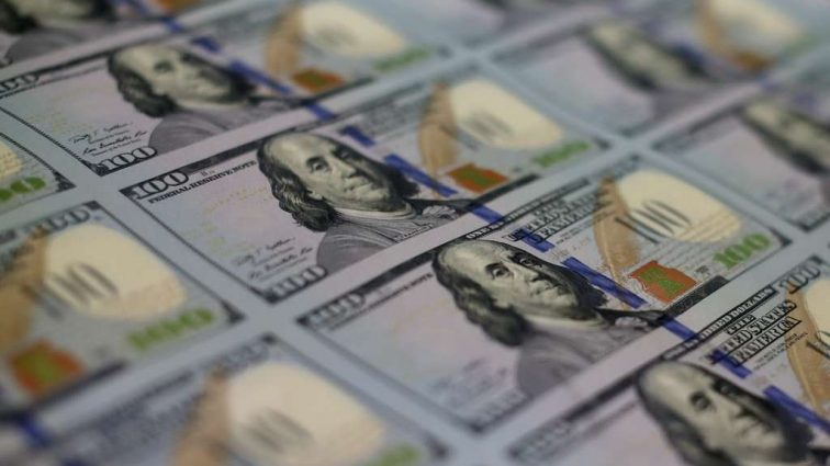 Киев заполонили фальшивые доллары: где могут подсунуть «липу»