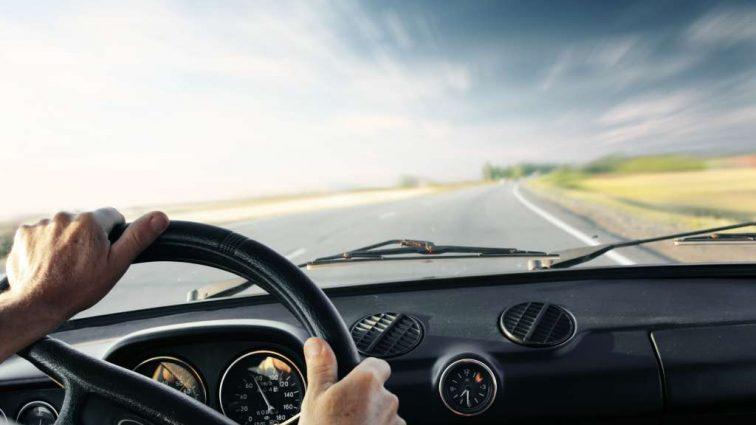 Кабмин планирует снизить максимальную скорость движения в населенных пунктах