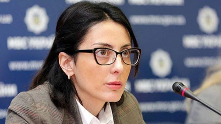 Деканоидзе объяснила, почему Саакашвили не любят на родине