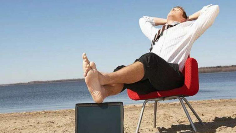 На сколько дней и когда украинцам разрешено брать отпуск