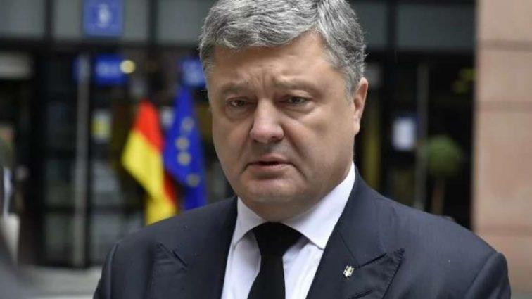 Саакашвили сообщил, когда отомстит Порошенко
