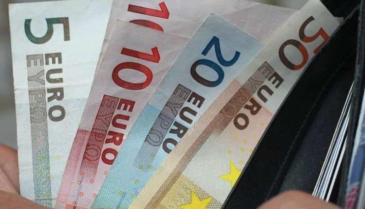 Курс валют: евро побил рекорд