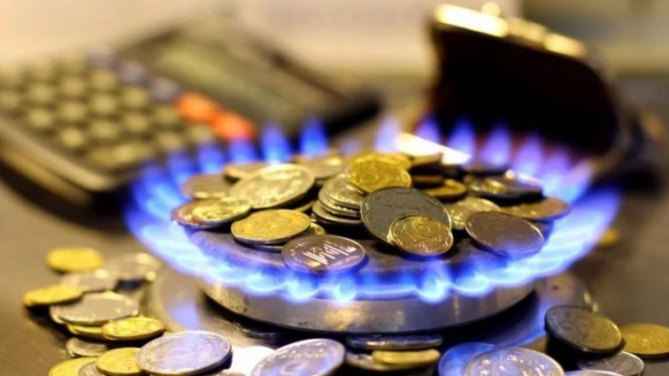 Долги за газ: озвучено шокирующую цифру