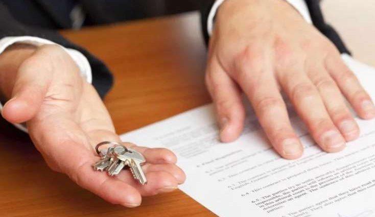 Как подскочит аренда квартир в августе