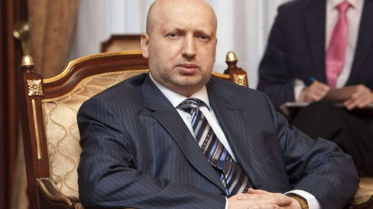 Сколько нужно денег на воплощение антироссийских идей Турчинова