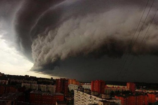 Такого ніколи не було: Синоптик констатувала аномальні зміни погоди в Україні