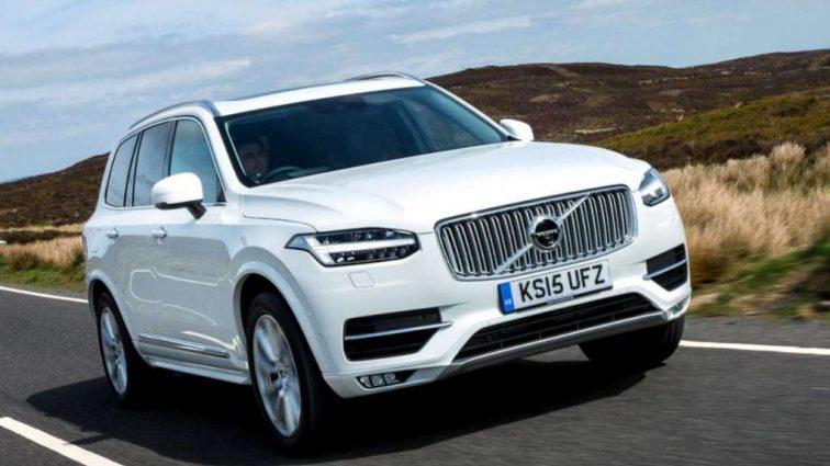 Volvo прекращает выпуск автомобилей на бензине