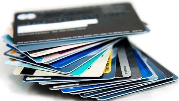 В Украине установили ограничения на пользование зарплатным картам