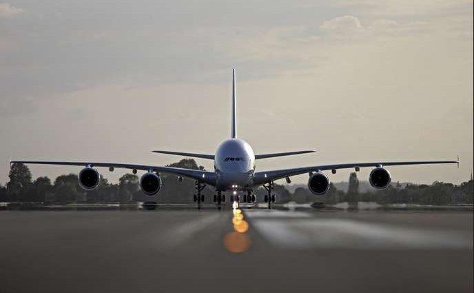 Россию оставляют крупнейшие авиакомпании