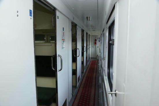 В стоимости железнодорожных билетов «спрятаны» услуги, о которых пассажиры даже не догадываются