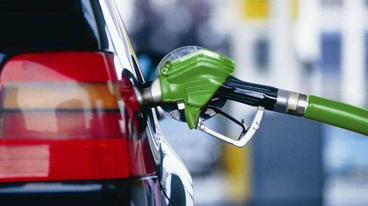 Цены на топливо в Украине падают: где дешевле заправиться