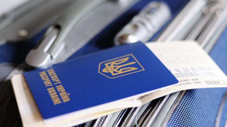 Две страны ЕС примут на работу украинцев через безвиз
