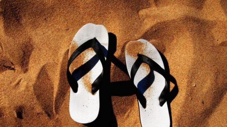 Какую опасность таит любимое летняя обувь