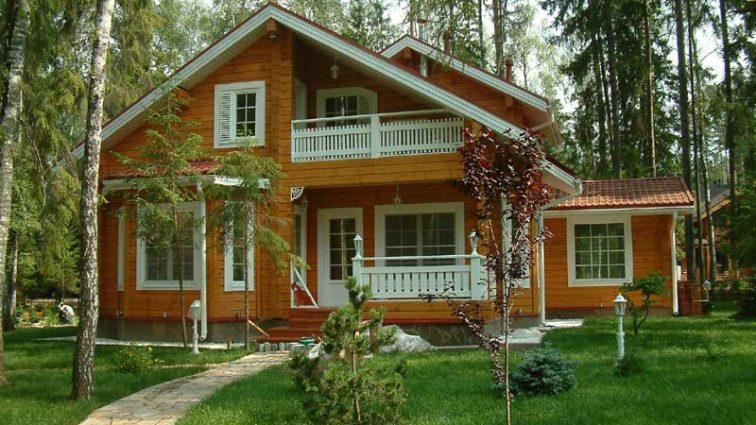 Советы юристов: Как переоформить дачный дом в жилой