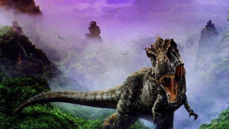 Ученые откопали главного врага динозавров