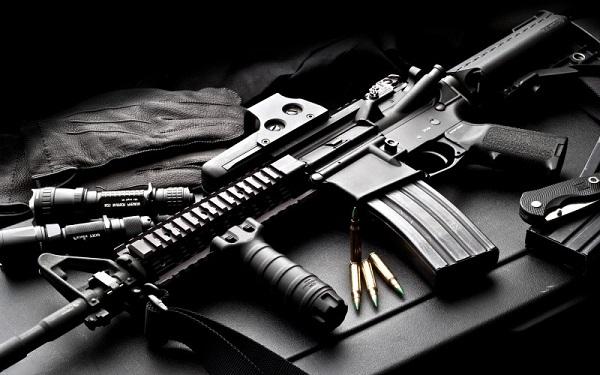 Украина поднялась в рейтинге лучших мировых производителей оружия