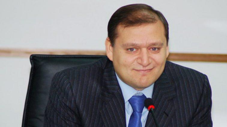 Добкин заявил о прекращении санкций против него